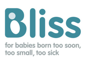 Bliss charity Logo