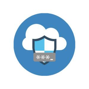 Password reset self service logo isosec